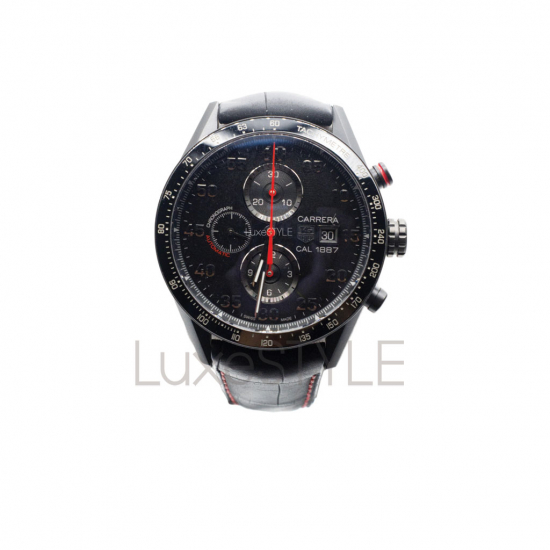 Tag Heuer Carrera CAR2A80