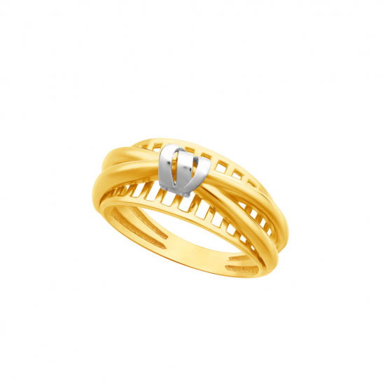 Citigems 916 Knot Ring