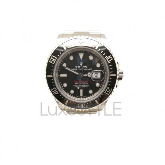 Pre-loved Rolex Sea-Dweller 43mm 126600 Watch