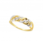 Citigems 916 Minimalist Ring