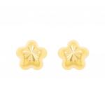 Citigems 916 Sakura Earrings