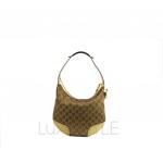 Preloved  Gucci SGL Shoulder Bag Small
