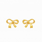 Citigems 916 Ribbon Earrings