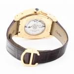 Cartier Tortue XXL Multiple Time Zones W1580049