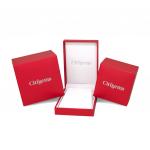Citigems 18K White Gold Princess-Cut Diamond Ring