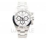 Preloved Rolex Cosmograph Daytona 16520 Watch
