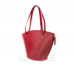 Preloved Louis Vuitton Saint Jacques GM