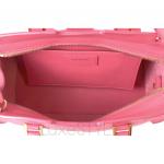 Pre-Loved Saint Laurent Cabas Baby Handbag