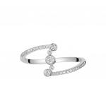 Citigems White Gold Diamond Ring
