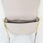 Michael Kors Mott Dome Crossbody Bag (Preloved, Unused)