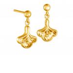 Citigems 916 Oriental Earrings