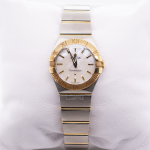 Pre-Loved Omega Ladies Constellation Watch