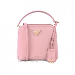 Prada Matinee Handbag (Preloved, Unused)