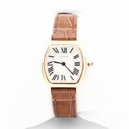 Cartier Tortue W1556360