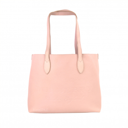 Preloved Burberry Tote Bag 4060098