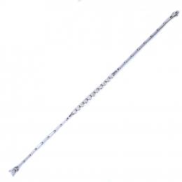 Citigems Classic Tennis Diamond Bracelet