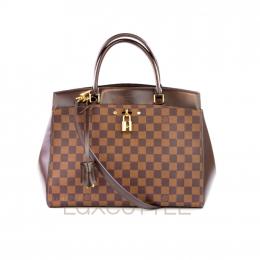 Pre-Loved Louis Vuitton Rivoli