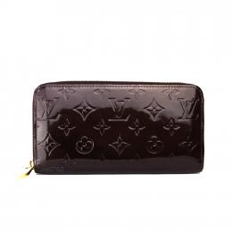 Pre-Loved Louis Vuitton Zippy Wallet M93522