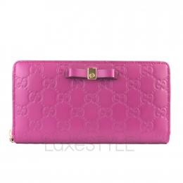Preloved Unused Gucci Wallet Long
