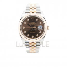 Pre-Loved Rolex DateJust 126331