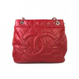 Pre-Loved Chanel Chain Shoulder Bag