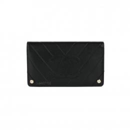 Pre-Loved Chanel Long Wallet