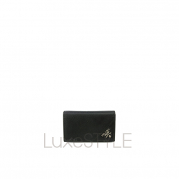 Prada Black Cardholder