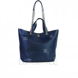 Pre-Loved Chanel Shoulder Bag