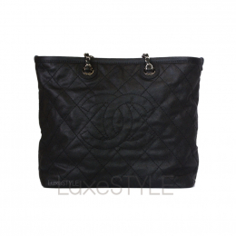 Chanel Chain Tote, Preloved