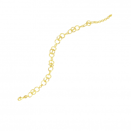 Citigems 916 Gold Bracelet