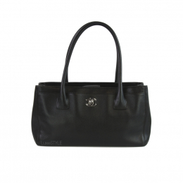 Pre-Loved Chanel Executive Tote