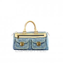 Preloved Louis Vuitton Neo Speedy