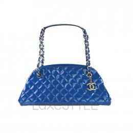 Preloved  Chanel Mademoiselle Shoulder Bag