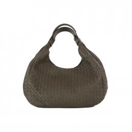 Preloved Bottega Shoulder Bag