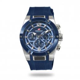 Chronoforce 5231 SS Blue