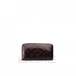 Preloved Louis Vuitton Zippy Wallet M93522