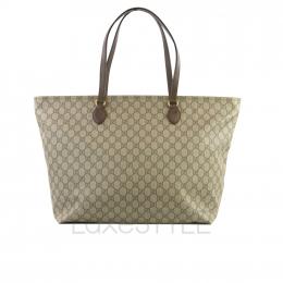 Preloved Gucci Tote Bag XL