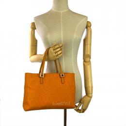 Pre-loved Fendi Handbag