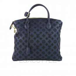 Preloved Louis Vuitton Lock It Vertical Standard