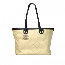 Pre-Loved Chanel Tote