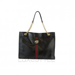 Preloved Gucci  Tote Bag Large