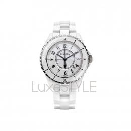 Preloved Chanel J12 H0968