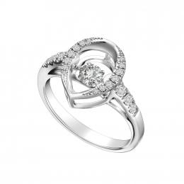 Citigems Tango Diamond Ring