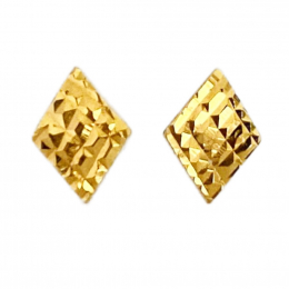 Citigems 916 Twinkle Rhombus Earrings