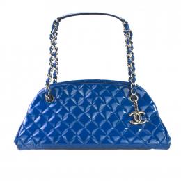 Pre-Loved Chanel Mademoiselle Shoulder Bag