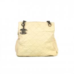 Pre-Loved Chanel Chain Handbag